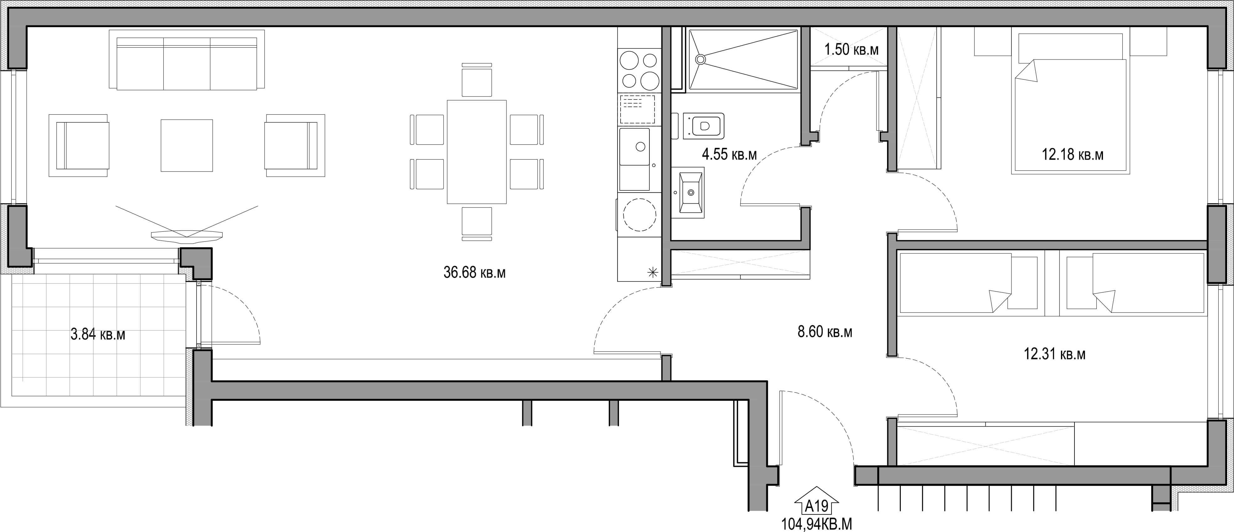 Vinitsa_Apartment_1_19