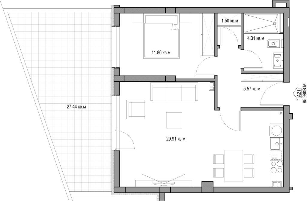 Vinitsa_Apartment_2_21