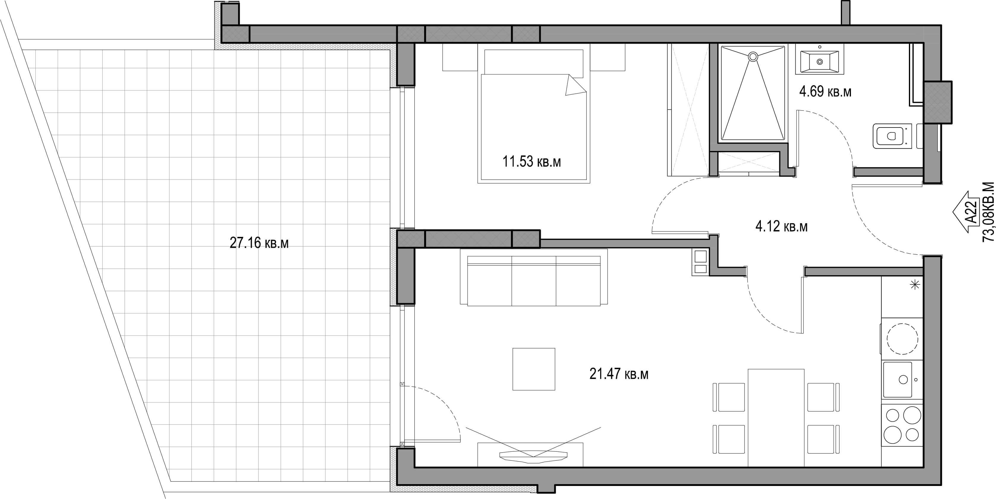 Vinitsa_Apartment_2_22