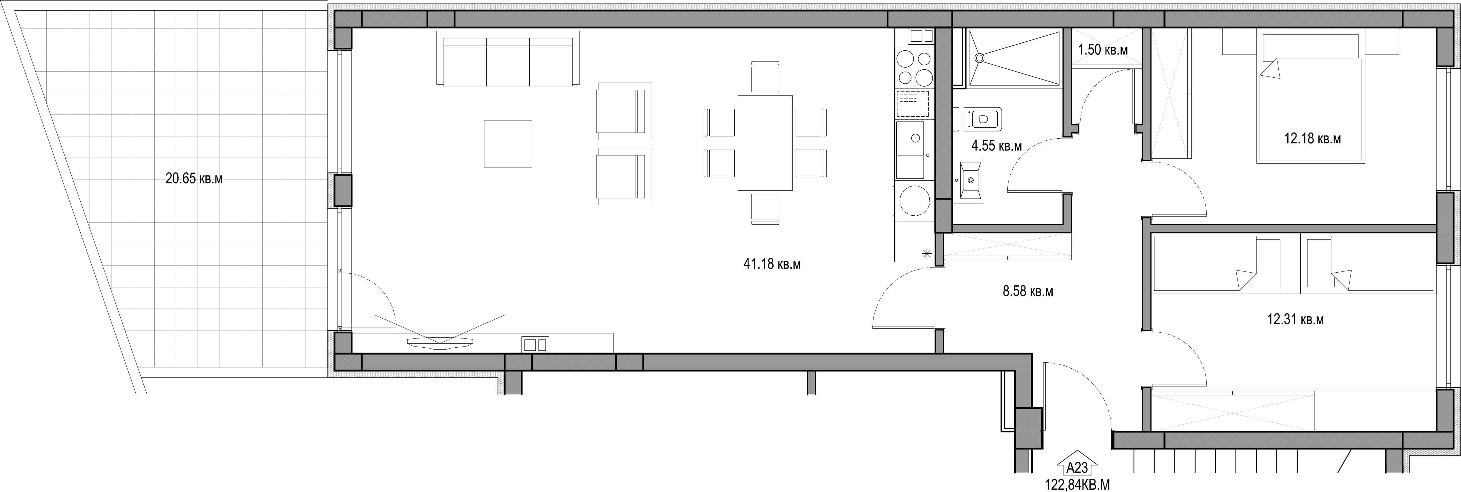 Vinitsa_Apartment_2_23