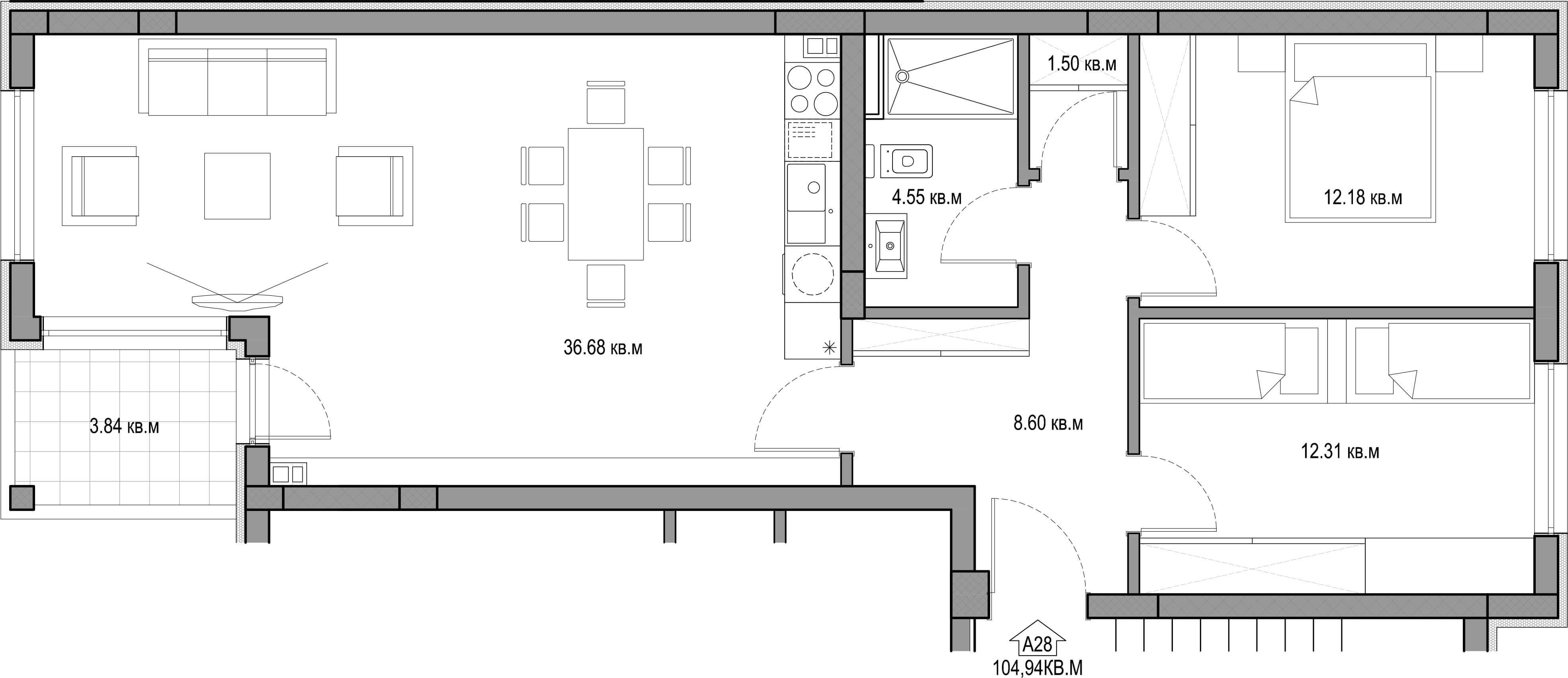 Vinitsa_Apartment_2_28