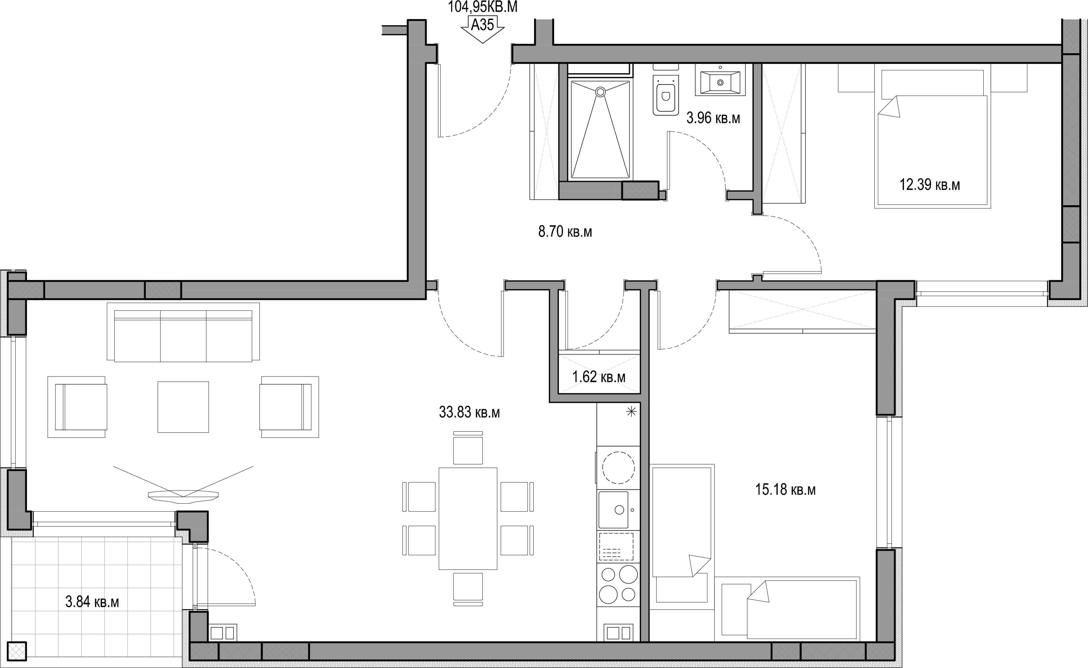 Vinitsa_Apartment_2_35