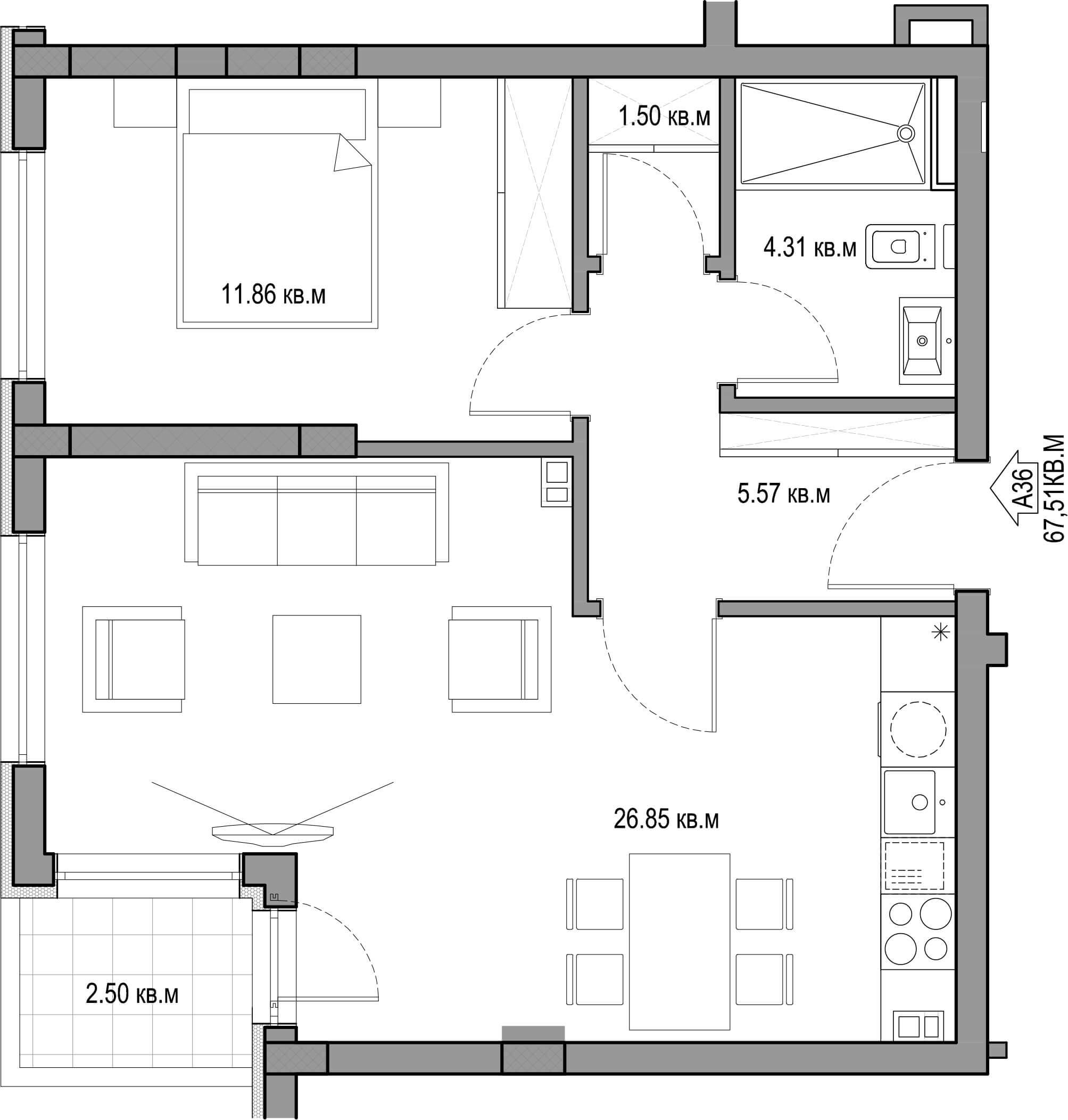 Vinitsa_Apartment_2_36