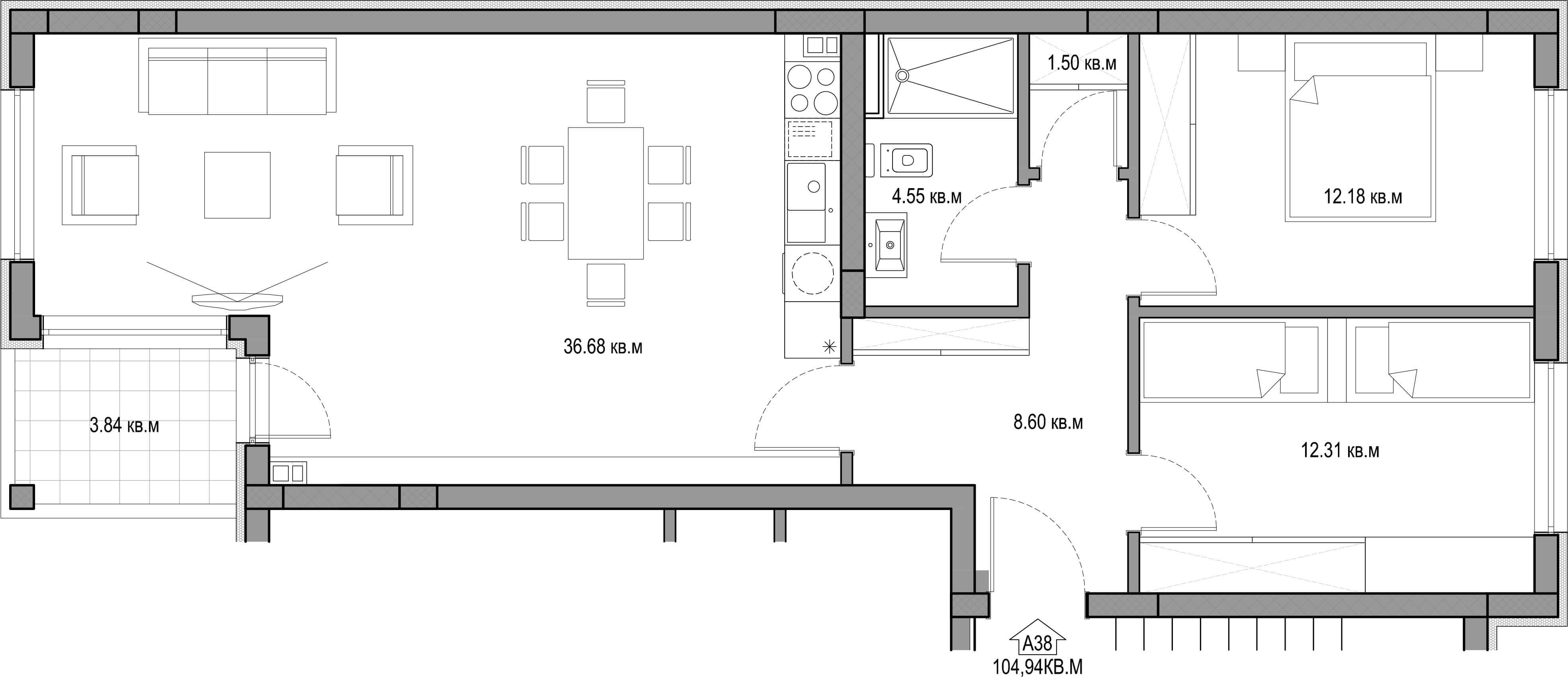 Vinitsa_Apartment_2_38