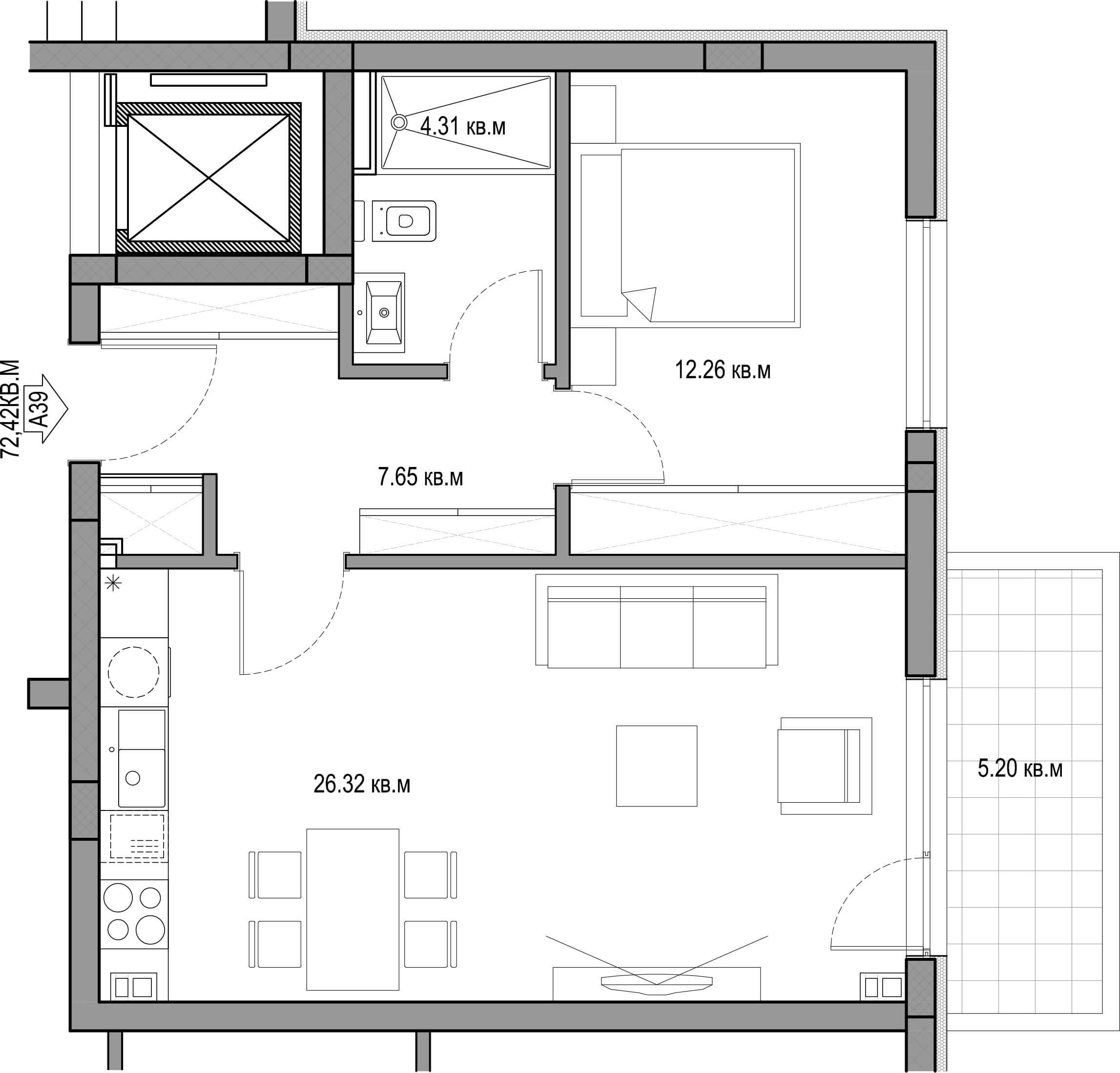 Vinitsa_Apartment_2_39