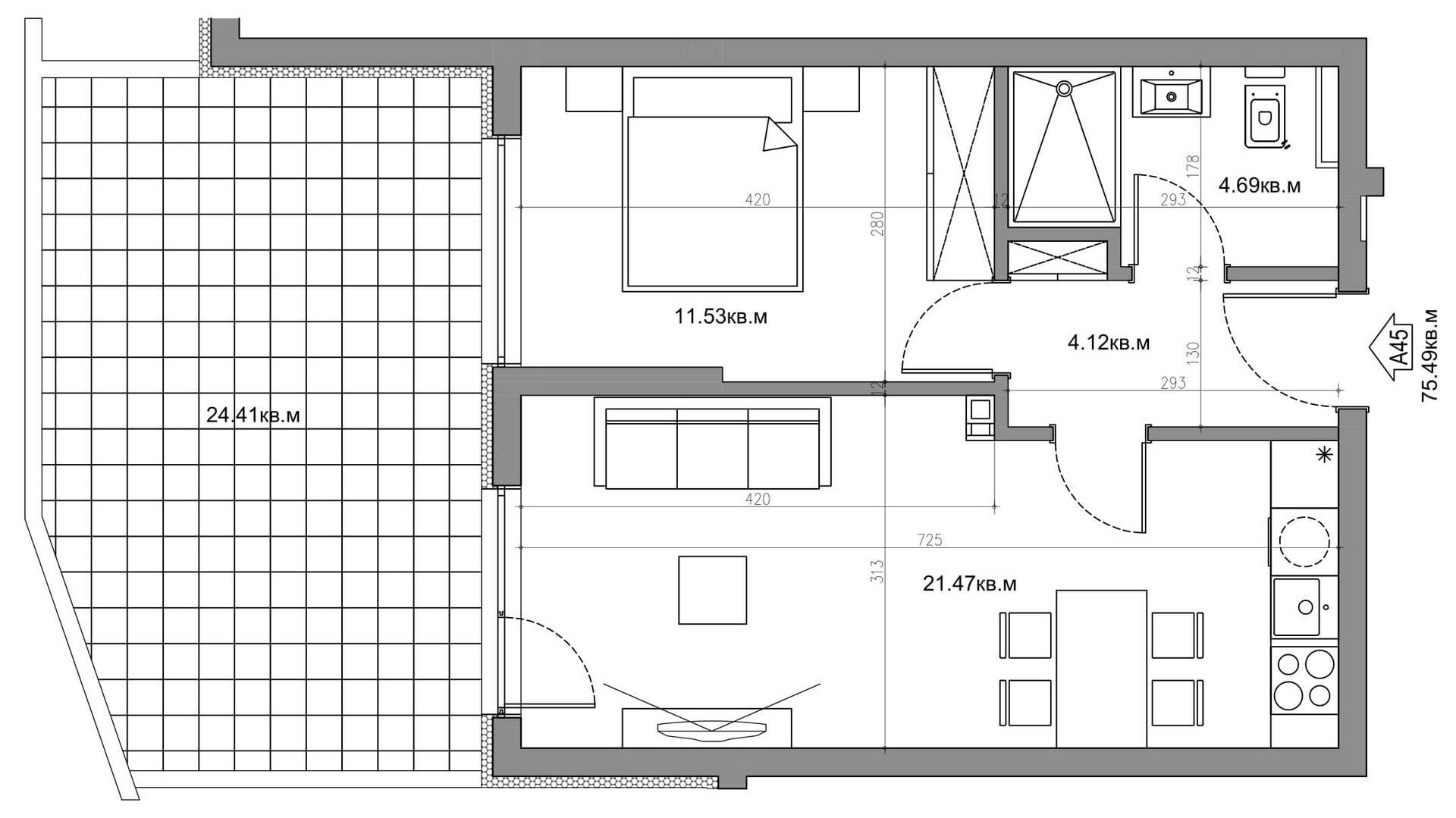 Vinitsa_Apartment_3_45