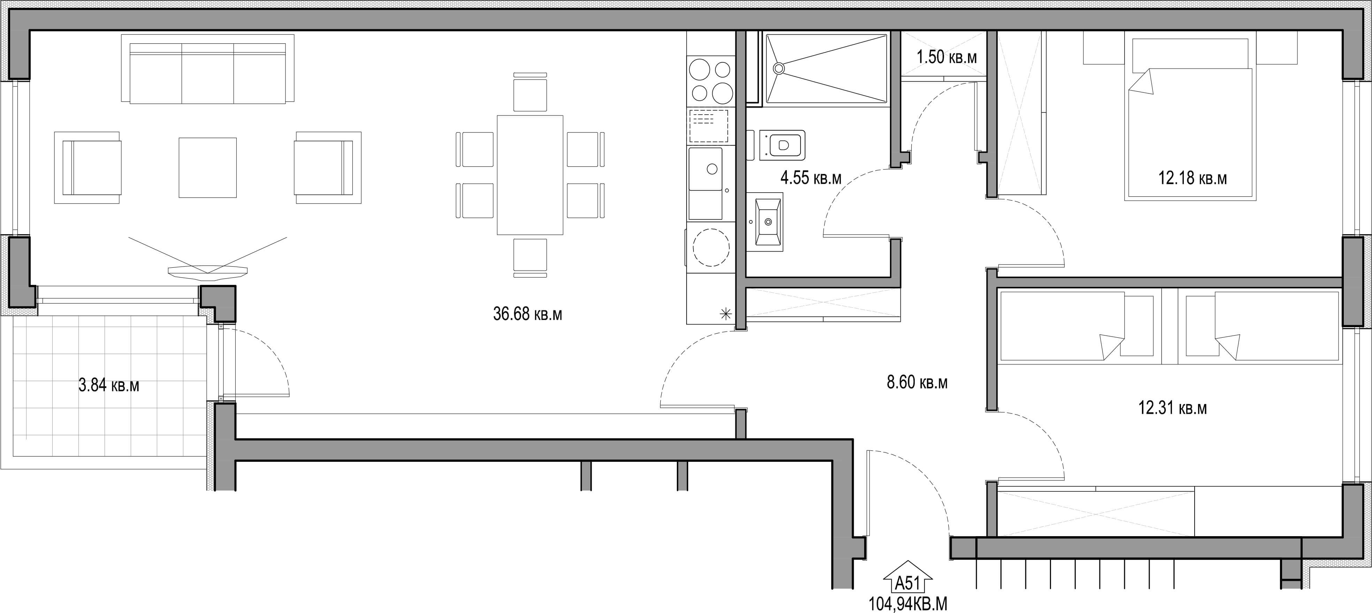 Vinitsa_Apartment_3_51