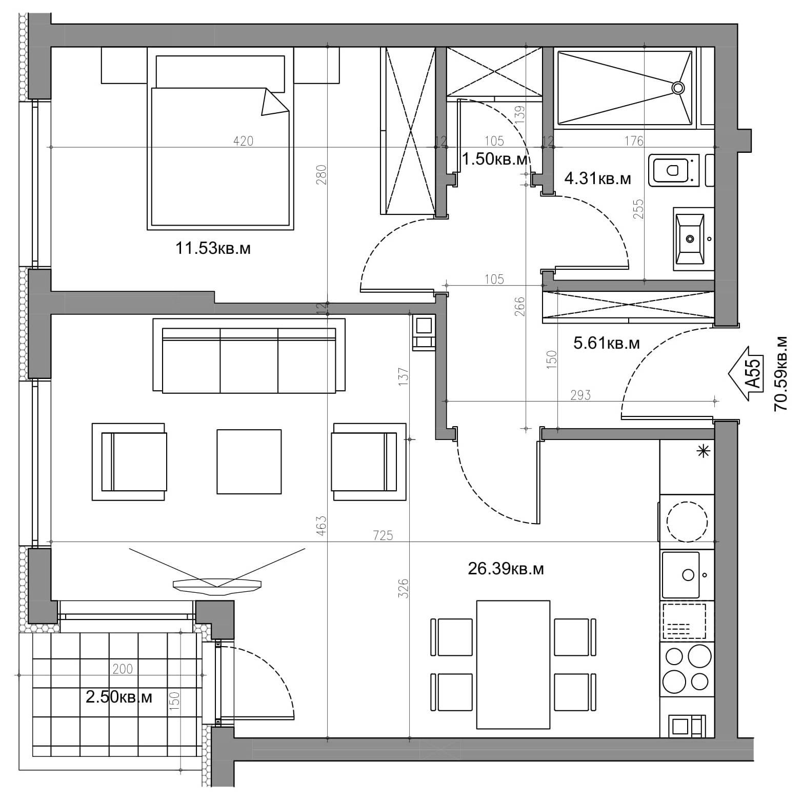 Vinitsa_Apartment_3_55