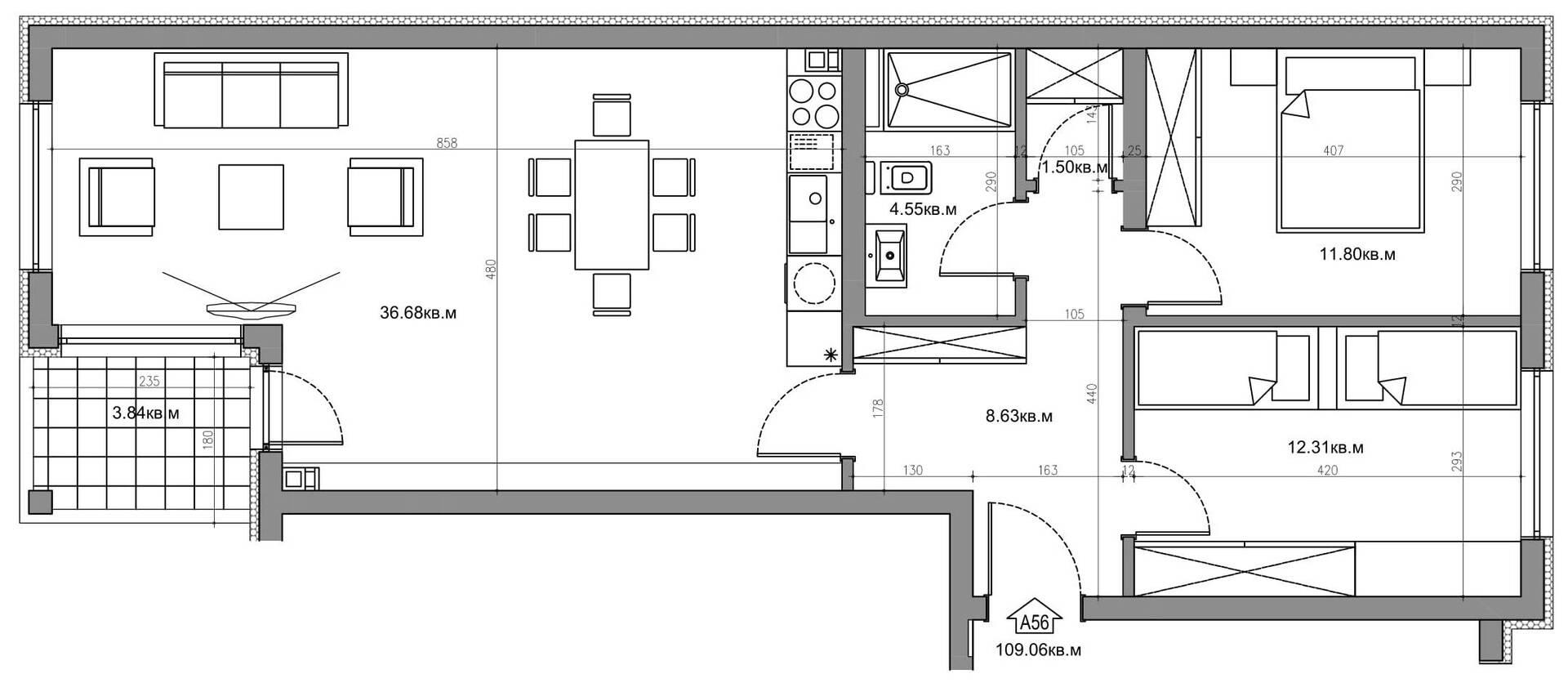 Vinitsa_Apartment_3_56