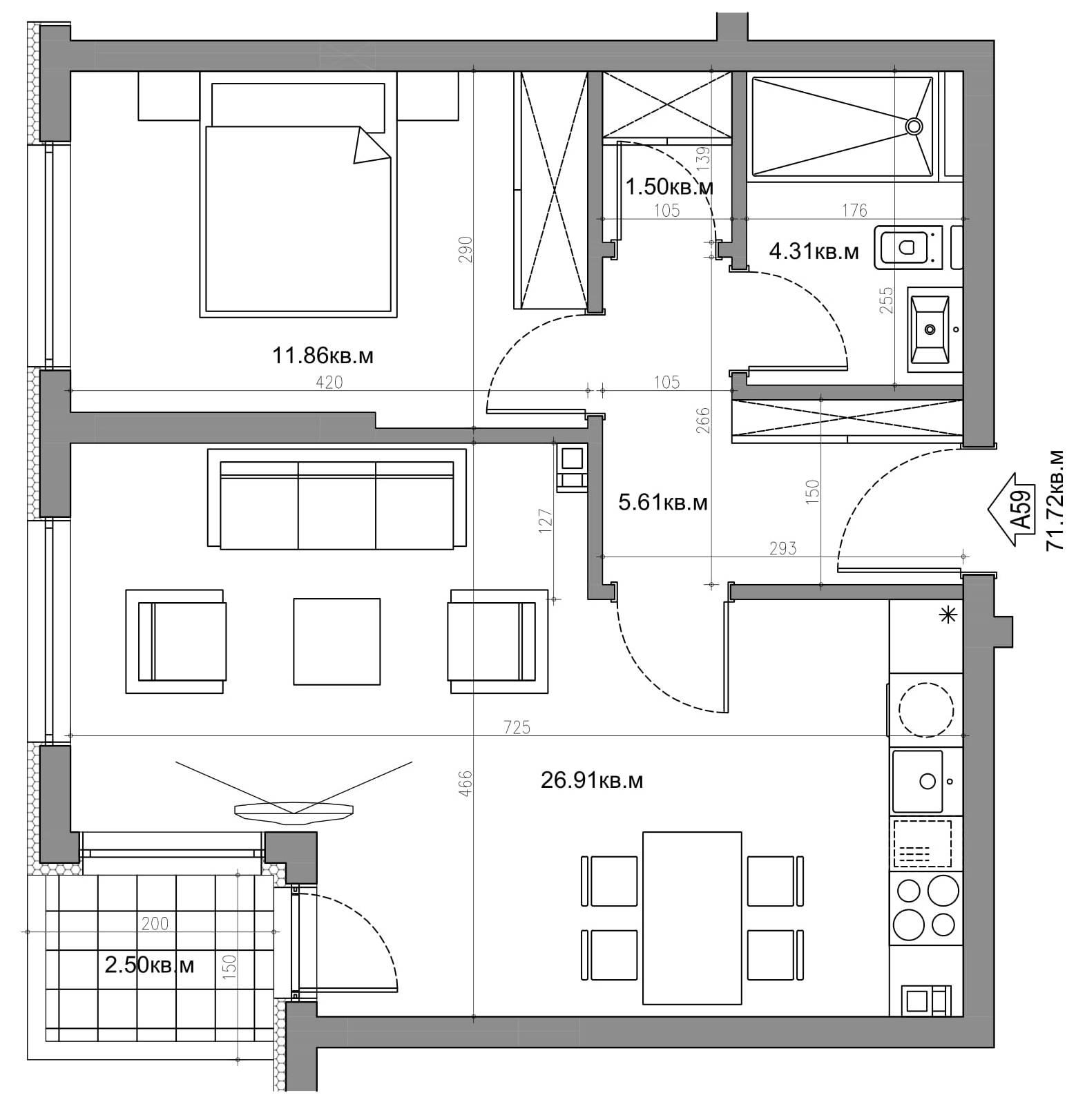 Vinitsa_Apartment_3_59