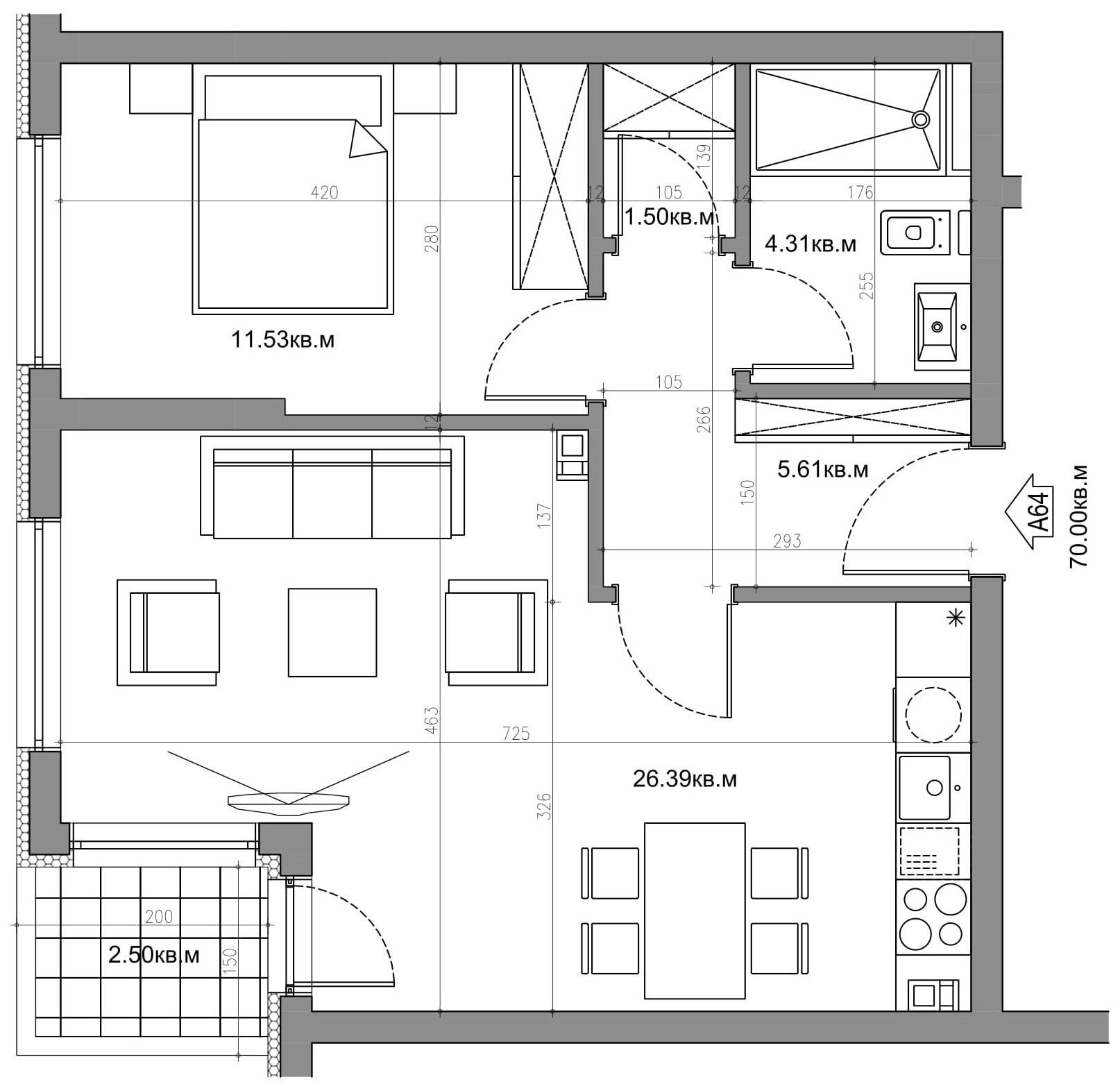 Vinitsa_Apartment_3_64