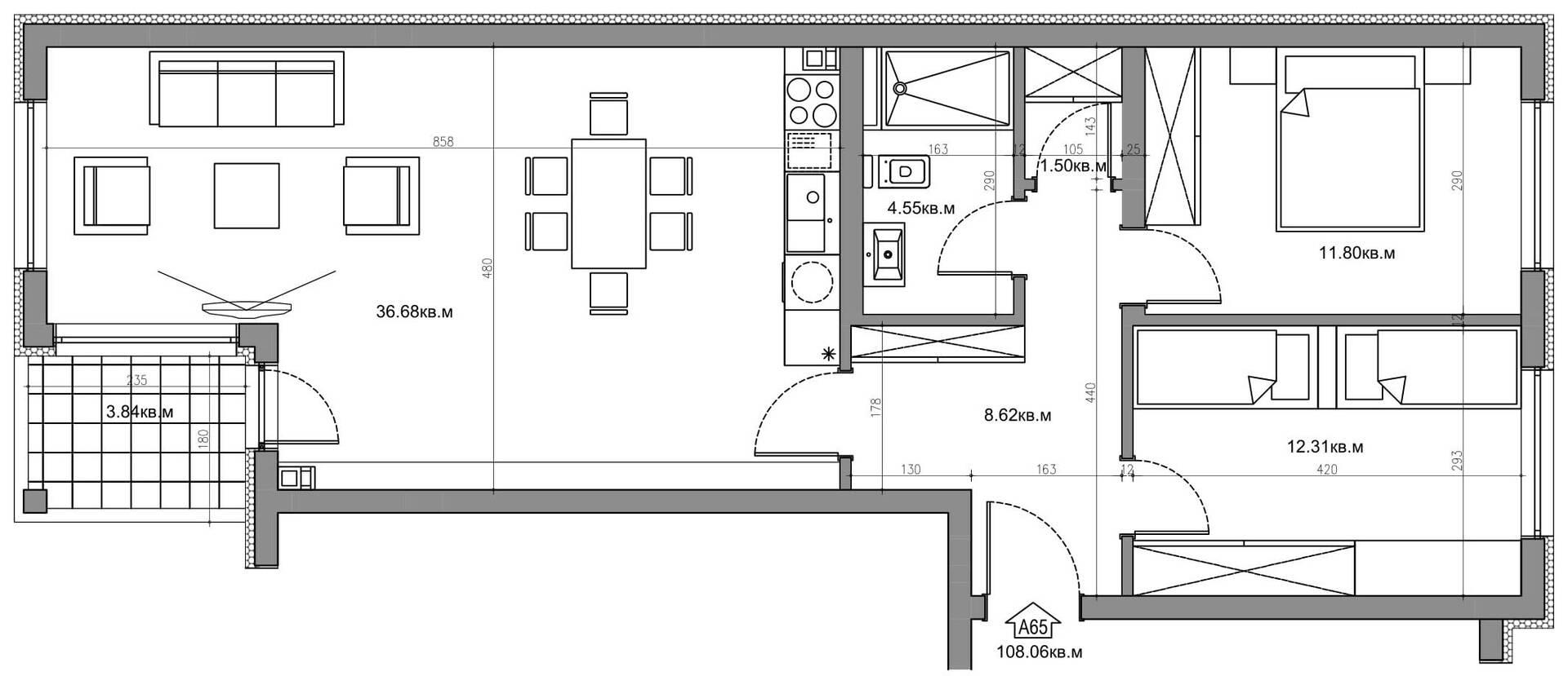 Vinitsa_Apartment_3_65